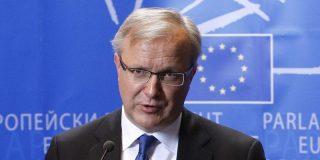 Bruselas paraliza el expediente por déficit excesivo a Reino Unido