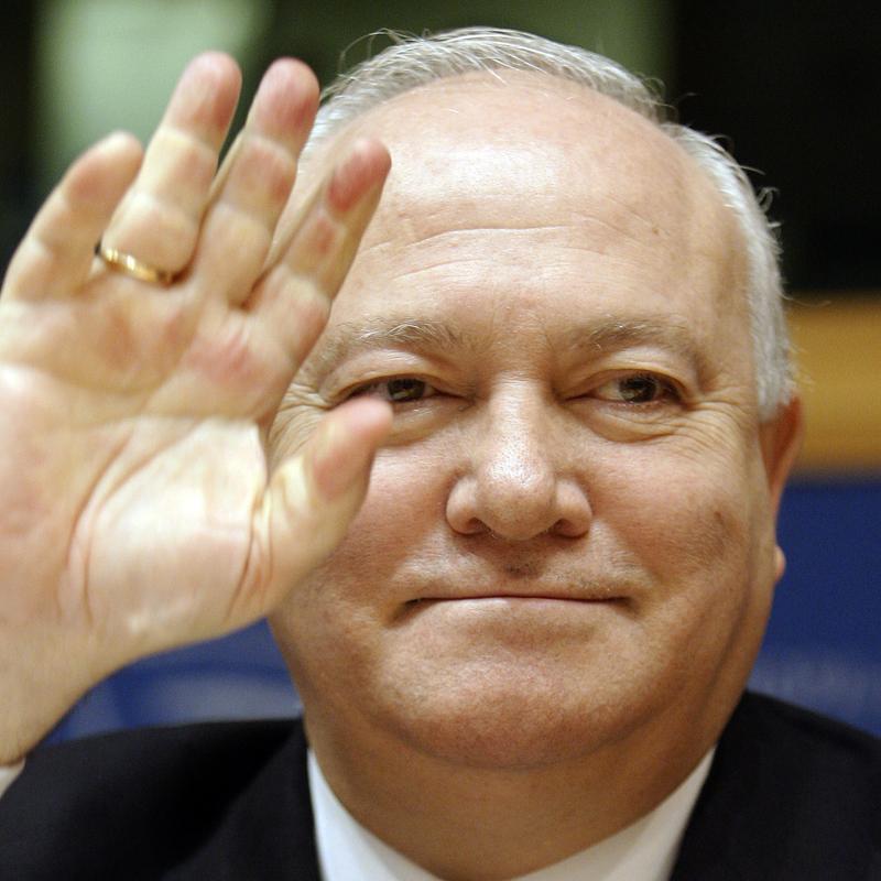 """Moratinos, convencido de que su tercera visita a Cuba será """"exitosa"""""""