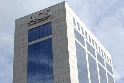 ACS cede temporalmente un 3% de Abertis a Société Générale