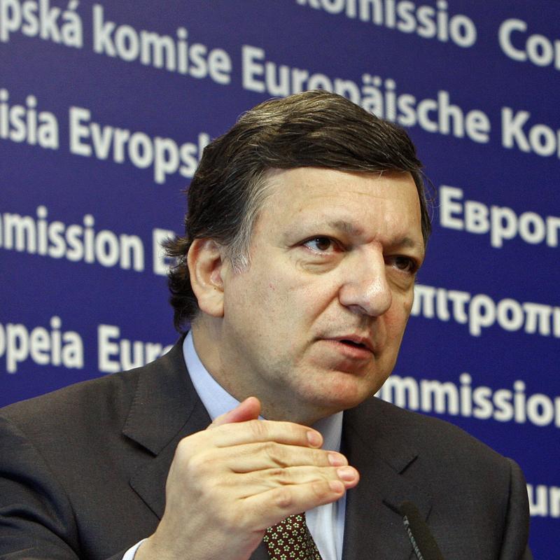 Barroso celebra la decisión del TUE