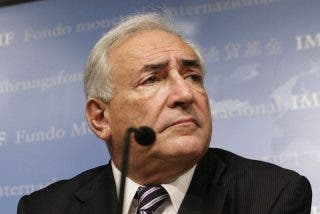 """El FMI reclama a EE.UU una estrategia fiscal """"creíble"""" para evitar el incremento de la deuda"""