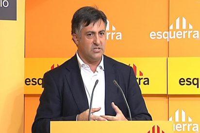 """Puigcercós cree que sin los jugadores catalanes España sería """"poca cosa"""""""