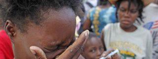 MSF ha atendido a 170.000 haitianos enfermos y realizado 11.000 operaciones