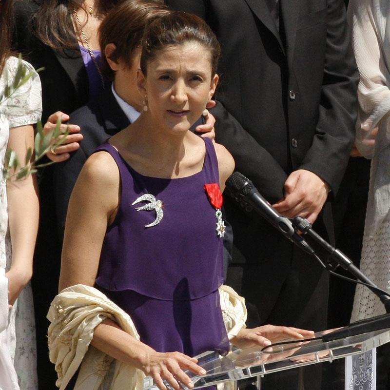 Ingrid Betancourt responsabiliza de su secuestro al gobierno colombiano