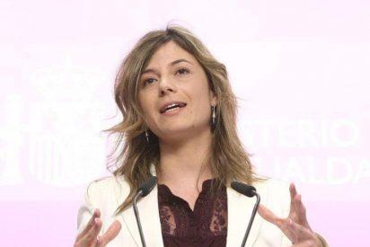 La ministra de Igualdad inaugura la Asamblea general del Consejo de la Juventud de España