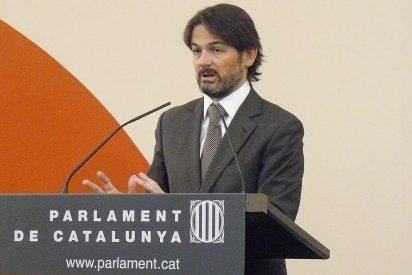 """Oriol Pujol (CiU) afirma que el próximo paso es """"el derecho de decidir en todo"""""""