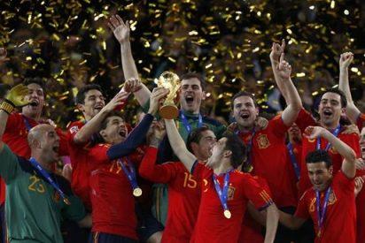 La Selección será homenajeada hoy con un recorrido por el centro de Madrid tras convertirse en campeona mundial
