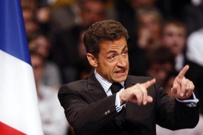 Sarkozy se dirigirá este lunes a la nación por televisión