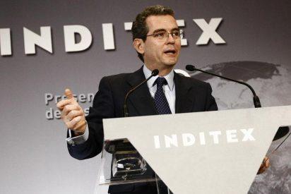 """Inditex se marca como reto """"profundizar"""" en el mercado chino"""