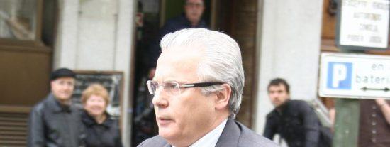 Telefónica afirma que Garzón no le pidió dinero