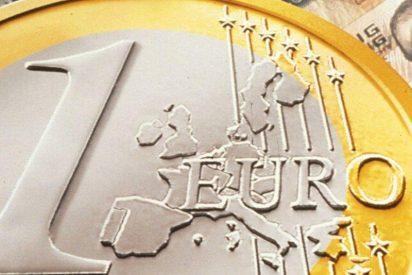 El euro recupera los 1,29 dólares