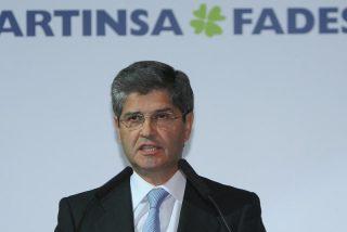 Martinsa pacta con los bancos canjear deuda por acciones si no les paga en diez años