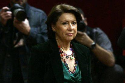 La ex ministra Magdalena Alvarez asume hoy el cargo de vicepresidenta del Banco Europeo de Inversiones
