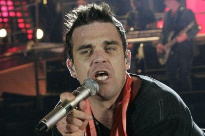 Vuelve Take That con Robbie Williams