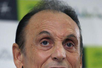 La juez paraliza la venta del Betis e impone a Lopera una fianza de 25 millones de euros