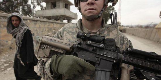 El 68% de los afganos no cree que la OTAN les proteja