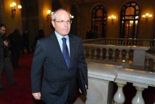 Montilla reta a Mas a que diga si quiere romper con España