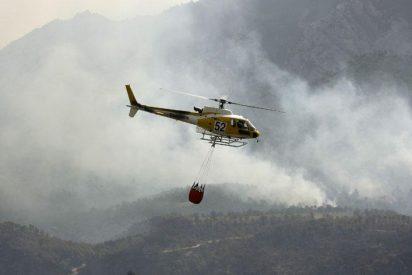 La Generalitat prevé dos homenajes por el aniversario del incendio de Horta