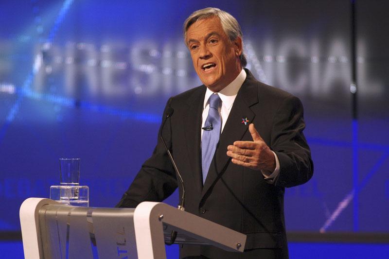 Piñera está dispuesto a dar acceso al mar a Bolivia