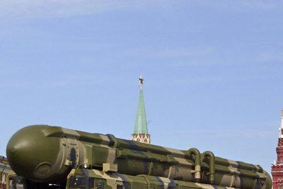Rusia incrementa considerablemente el presupuesto destinado a la compra de armamentos