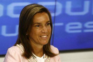 Ana Mato reúne mañana a cargos del PP de todas las CC.AA. para preparar un programa marco para las elecciones de 2011