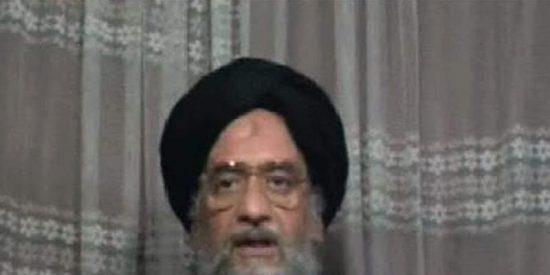 Al Zawahiri arremete contra los dirigentes árabes pro occidentales