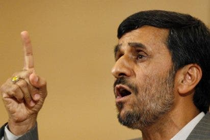 Ahmadineyad asegura que pedirá responsabilidades a Paksitán