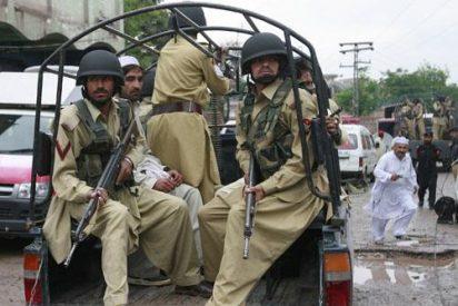 Mueren cinco milicianos al atacar un centro de reclutas