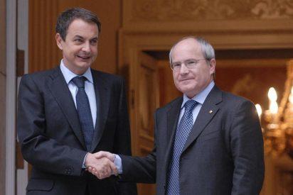Zapatero dirá a Montilla que algunos puntos del Estatut no caben en la Constitución