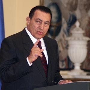 Egipto desmiente que Mubarak sufra cáncer terminal