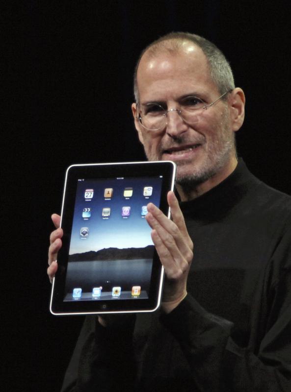 Apple logra un beneficio de 3.250 millones de dólares en el tercer trimestre