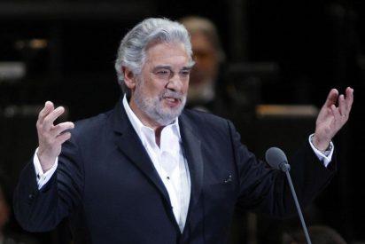 Plácido Domingo regresa este jueves al Teatro Real con una ópera de Verdi