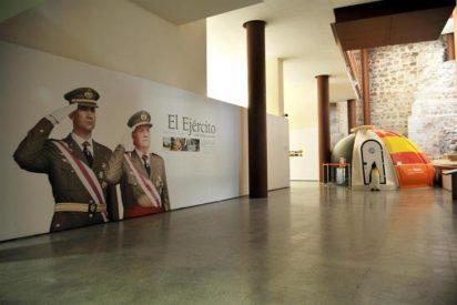 Casi mil personas visitaron el Museo del Ejército de Toledo el primer día de su apertura