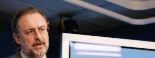"""Un dirigente del PSOE pide """"cabeza"""" para desarrollar el capítulo judicial del Estatut"""