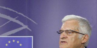 El Parlamento Europeo insta a respetar el derecho de Kosovo a su independencia