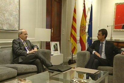 """Montilla: """"Es tarea de todos, pero Zapatero tiene mucho que decir y especialmente que hacer"""""""