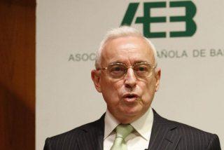 """La AEB: los bancos han demostrado """"una gran capacidad para resistir la tensión"""""""