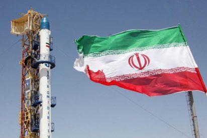 Ahmadineyad anuncia que Irán enviará un hombre al espacio antes de 2019