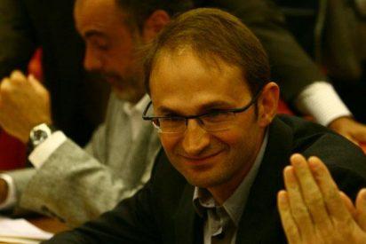 """Herrera (ICV) considera que Zapatero es """"frustrante"""" para Cataluña y para la izquierda"""