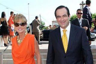José Bono y Ana Rodríguez: inesperada y discreta separación tras 29 años casados