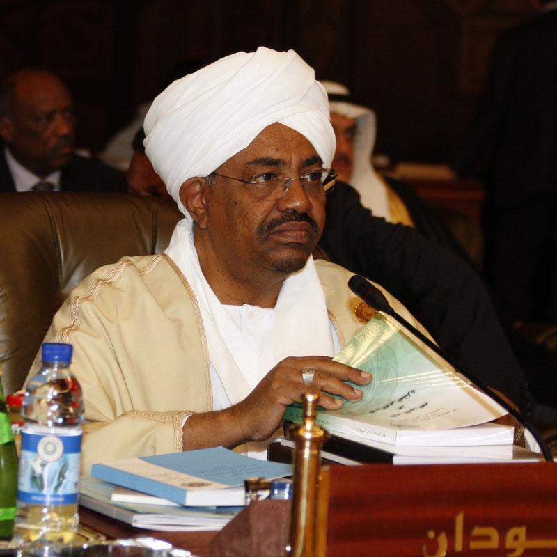 Al Bashir confirma que no acudirá a la cumbre de la UA en Uganda