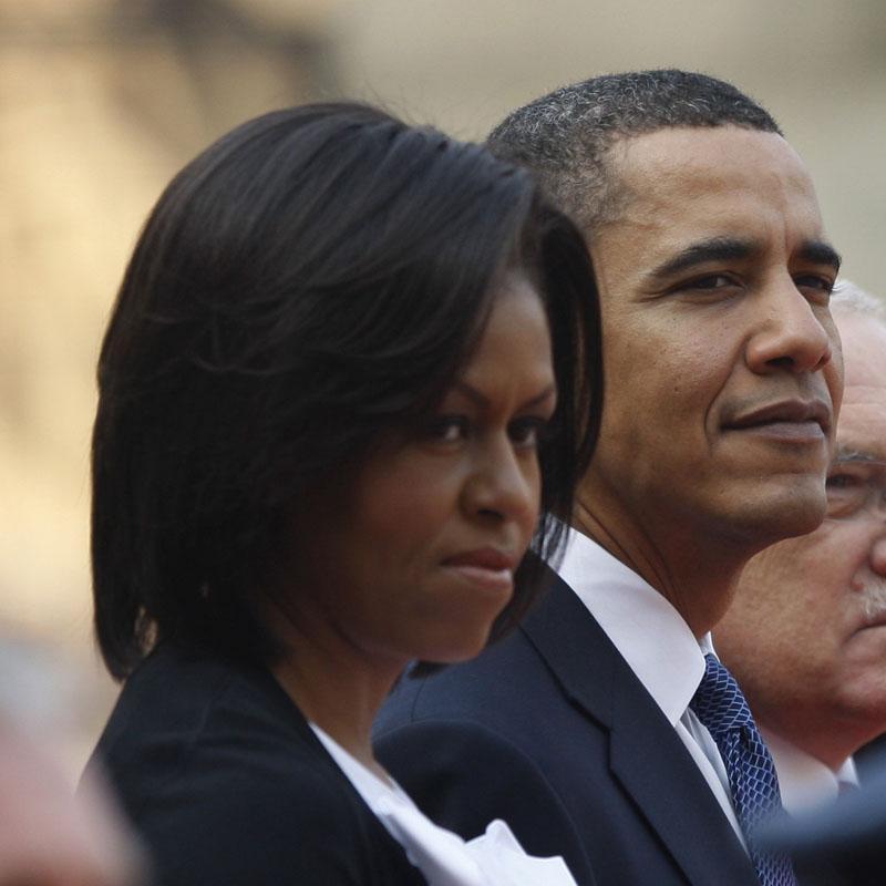 La familia Obama veraneará en agosto en Marbella