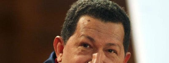 Chávez cortará el suministro de crudo a EEUU si Colombia ataca Venezuela