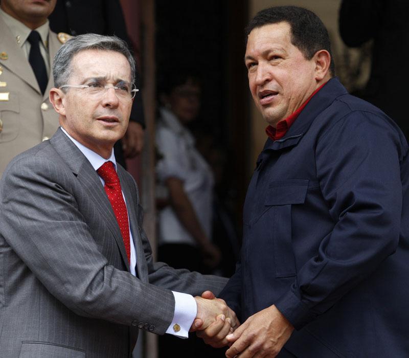 Venezuela insta a Colombia a recomponer sus relaciones