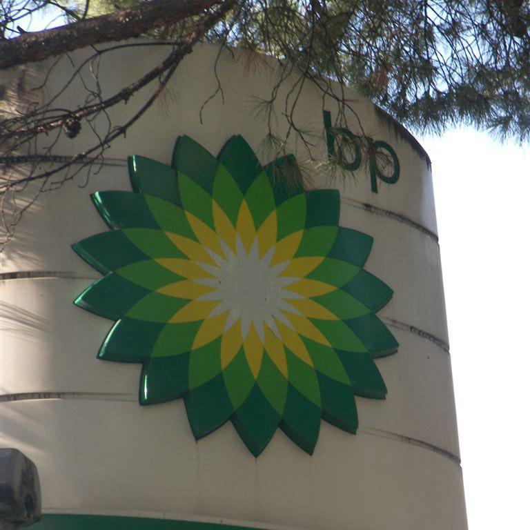 BP sufre pérdidas récord de 13.201 millones en el segundo trimestre