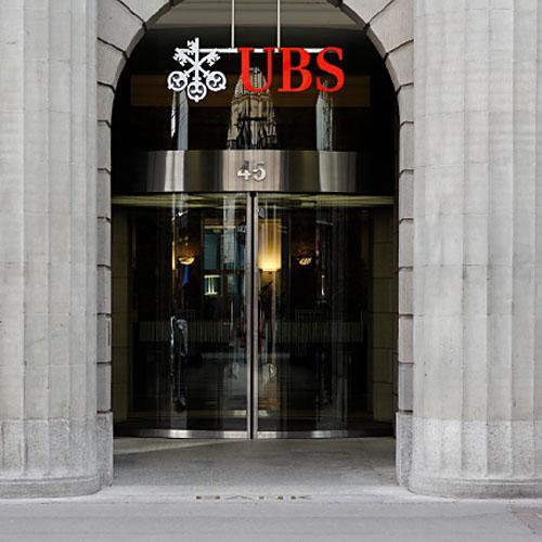 UBS gana 1.463 millones en el segundo trimestre y reduce un 74% las retiradas de fondos