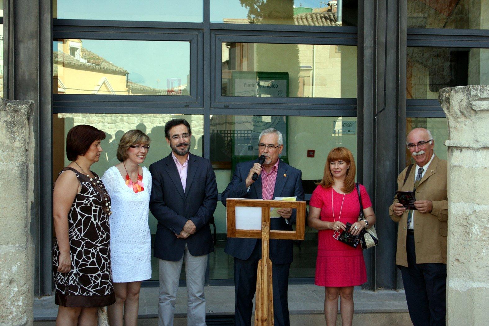 Jaén.- Cultura.- El Museo del Santuario Ibérico de Castellar abre sus puertas para acercar la religiosidad de los íberos
