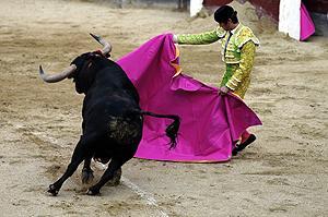 Cataluña decide mañana la prohibición de las corridas con la incógnita de CiU y PSC