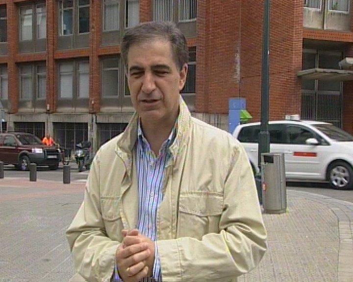 """El PP dice que la reunión PNV-Izquierda abertzale es un """"error"""" que sirve a la """"estrategia de ETA-Batasuna"""""""