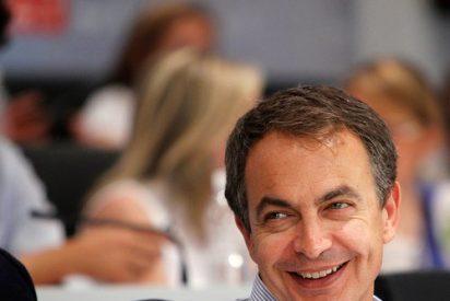 Zapatero pasará las vacaciones en Madrid